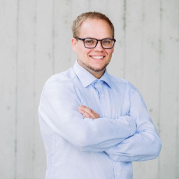 Patrick Ackermann's profile picture