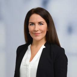 Sabrina Tuttner - Deloitte Digital Germany - Frankfurt
