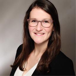 Tina Baß's profile picture