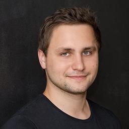 Christian Hackel's profile picture