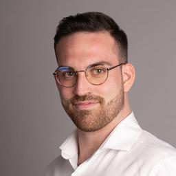 Florian Detmer's profile picture