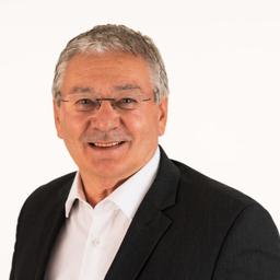 Markus Lippe - Markus Lippe Consulting - Würenlos
