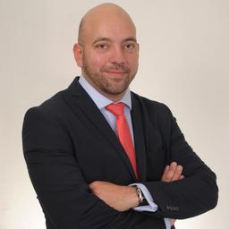 Daniel Ehricht - Daniel Ehricht - Oedheim