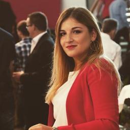 Melisa Zoronjic - Privatklinikgruppe Hirslanden - Zürich