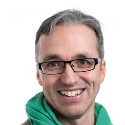 Uwe Maurer - EnBW Energie Baden-Württemberg AG - Karlsruhe