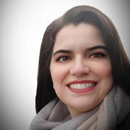 Ana Emilia Carvalho de Gusmão da Cunha Rabelo's profile picture