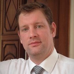 Oliver Poek's profile picture
