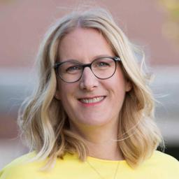 Susanne Peters - Einstieg GmbH - Köln