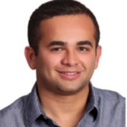 Ahmad Bashiti's profile picture