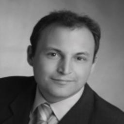Mathias Thierbach's profile picture