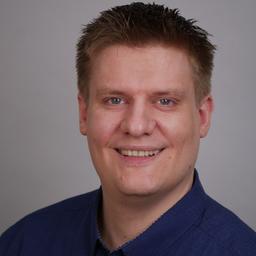 Tobias Hartmann - anykey GmbH