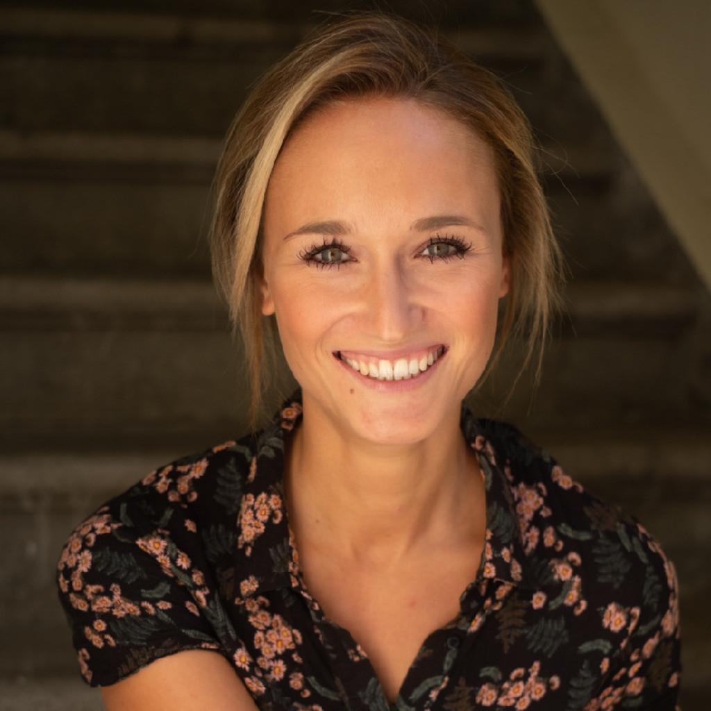 Marcia Hütten's profile picture
