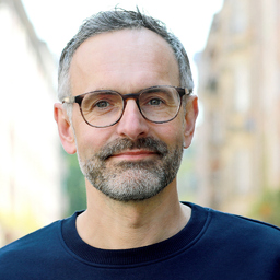 Mag. Frank Lemloh - Social Impact gGmbH - Leipzig