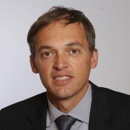 Werner Büchi's profile picture
