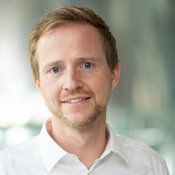Dr. Martin Andreas Duncker