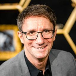 Michael Hampel - DIE FORTSCHRITT-MACHER - Kulmbach