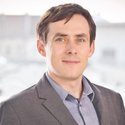 Robert Schulz - sprd.net AG (Spreadshirt) - Leipzig