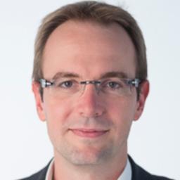Uwe Splettstößer - Siemens AG, Corporate Technology - München