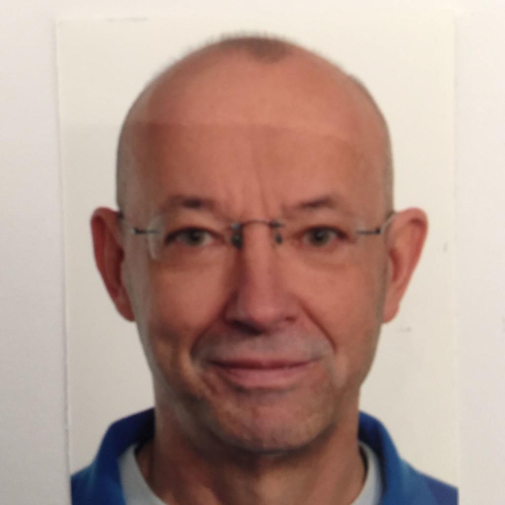 Dr. Bernd Hartmann - Facharzt Allgemeinmedizin