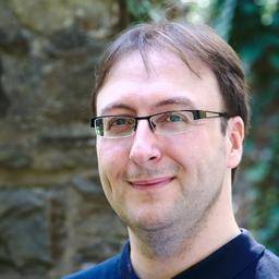Dr Mirko Seithe - Fraunhofer Institute for Applied Information Technology - Sankt Augustin