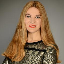 Nadina Gradascevic - Nadina Gradascevic Consulting - Wien