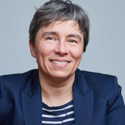 Petra Spille - Netzwerk Introvision - Hamburg