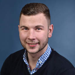 Mathias Barufke's profile picture