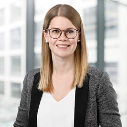 Nina Düllmann - amx consulting - Hagen