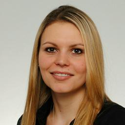 Nicole Scheidleder - Steyr