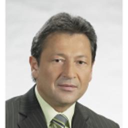 Joachim Kirchgessner - Bonnfinanz - Buchen