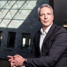 Holger Geyer - BNP Paribas Cardif Deutschland - Stuttgart
