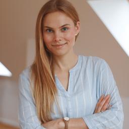 Jessica Beckmann's profile picture