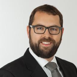 Dr. Joscha Ernst