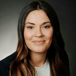 Christina Hünn's profile picture