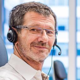 Gerhard Regenspurger - Gerhard Regenspurger EDV-Dienstleistungen - Aspersdorf