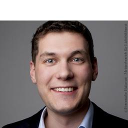Philipp Imbusch - Apple Retail Germany B.V. & Co. KG - Köln