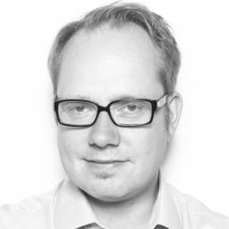 Prof. Dr. Nick Gehrke - zapliance GmbH - Hamburg
