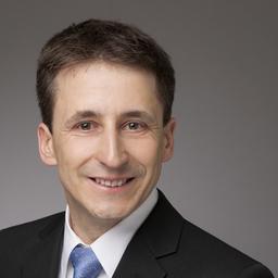 Dr. Norbert Burger - Bosch Packaging Systems AG - Switzerland