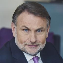 Dr Robert Winterhalter - Boyden International GmbH - München und Hamburg