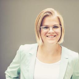 Anne Luchterhand