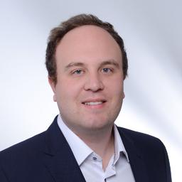 Timo Schmelzle - Daimler AG - Sindelfingen