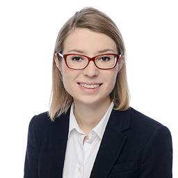 Julia Lebedeva - MINT Solutions GmbH - München