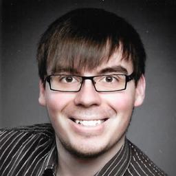 Christopher Seidel