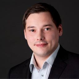 Stefan Widmann's profile picture