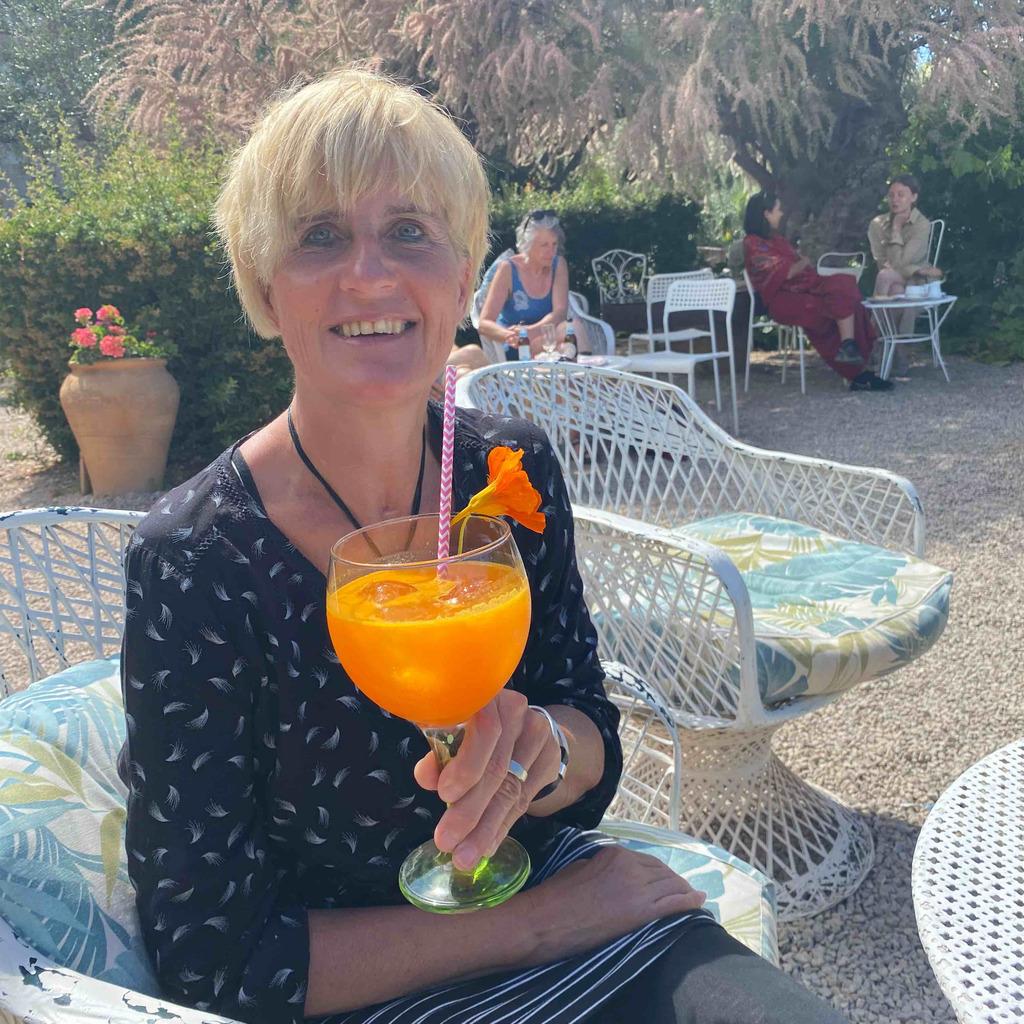 Alexandra Aldinger's profile picture