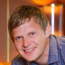 Jens Sperk - LUNAR, das IT-Unternehmen der EDEKA - Mannheim