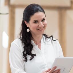 Dr. Tanja Bernsau - Wiesbadener Social Media Manufaktur - Wiesbaden