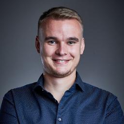 Jonas Petersen