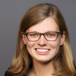 Dr Helena Gruhn - Capgemini - Berlin