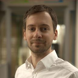Peter Fröhlich's profile picture